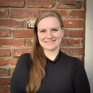 Amelia Herbst Headshot