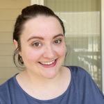 Rachel Pollari Headshot